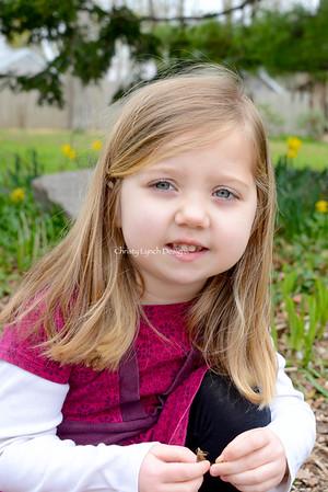 Kate Christian Spring