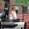 Adcare Hospital Recovery Coach Kate Duffy. SENTINEL & ENTERPRISE/JOHN LOVE