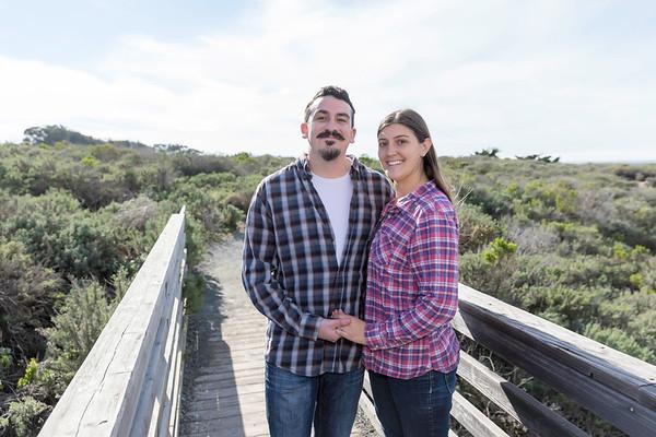 Kate & Mack's Engagement