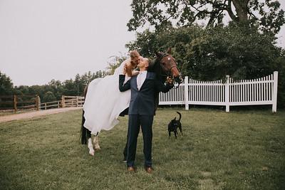 Kate & Omar // Wedding
