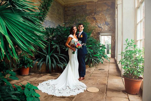 Kate and Tom Wedding