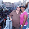 Krewe of Gambrinus Leather and Doo Rags 2013
