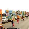 Gambrinus Mardigras Parade 2014