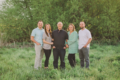 Katelyn Christensen Family