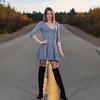 Model: Katelyn Ferguson