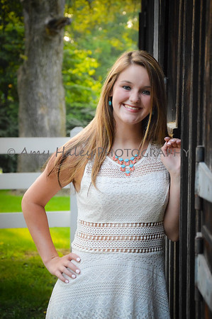 Katelyn Senior