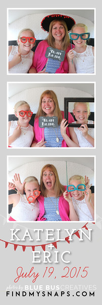 Snapping photos in the PhotoSwagon at Katelyn and Eric's wedding!  Love this photo? Head to findmysnaps.com/katelyn-eric to order more prints!