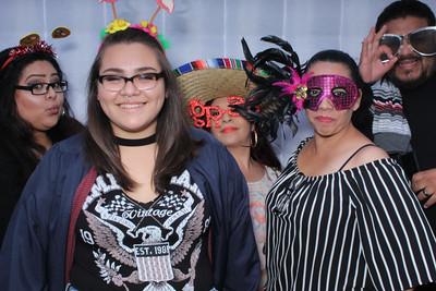 Katelyn's Grad Party