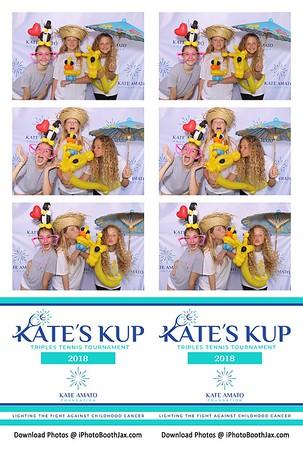 Kate's Kup Tennis Tournament