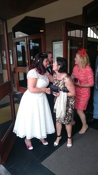 Kate's Wedding