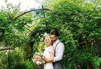 Katherine & Luke