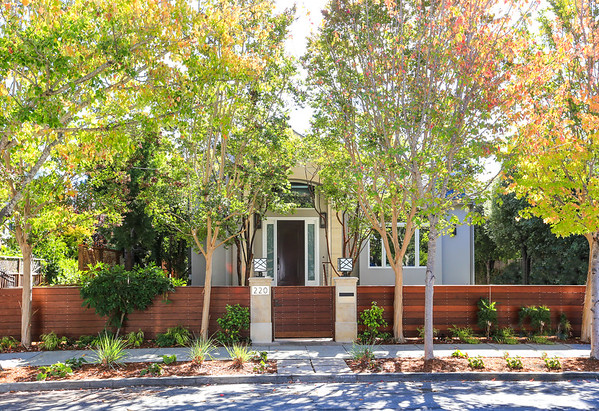 220 Tennyson Ave Palo Alto, CA, United States