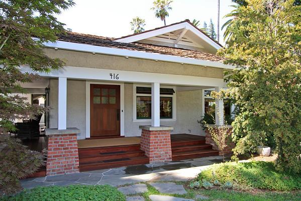 416 Bush St, Mountain View