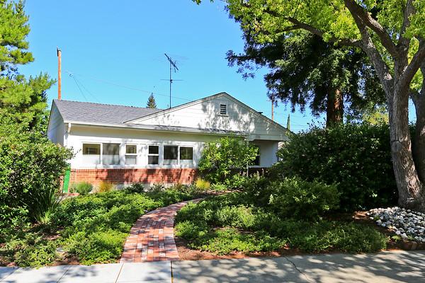 725 Marion Ave Palo Alto