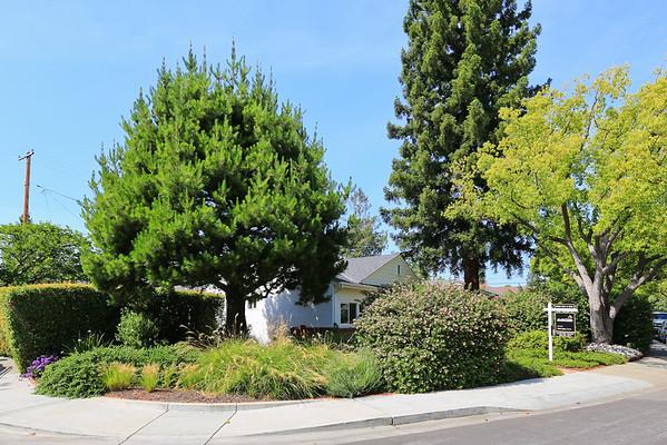 725 Marion Dr, Palo Alto