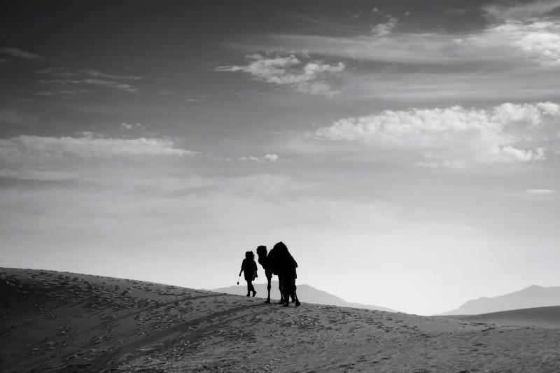 Travelers