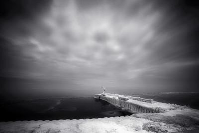 Burnham Pier 7