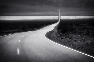 Darwin Road