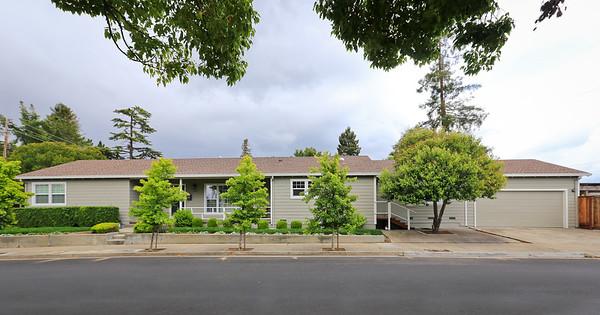 1807 James Ave, Redwood City CA 94062