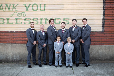 Bridal Party Formals K&M-29