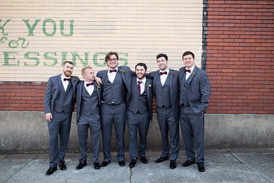 Bridal Party Formals K&M-18