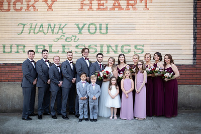 Bridal Party Formals K&M-34