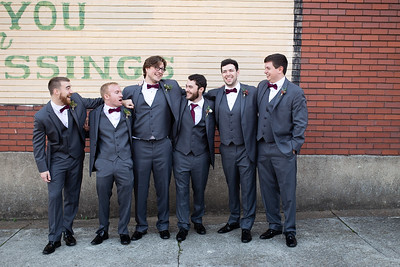 Bridal Party Formals K&M-19