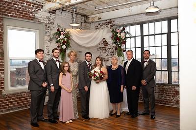 Family Formals K&M-4