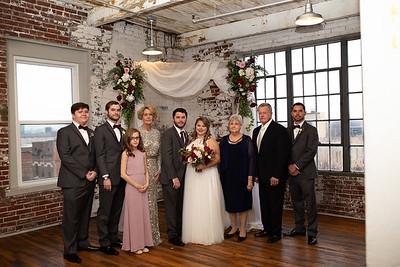Family Formals K&M-5