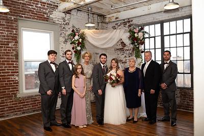 Family Formals K&M-3