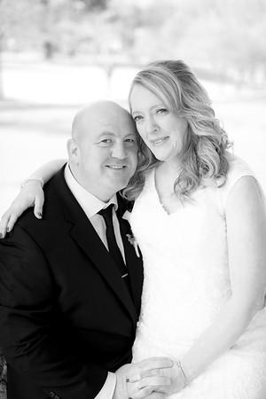 Kathy & Marc
