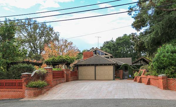 24600 Summerhill Ave, Los Altos Hills