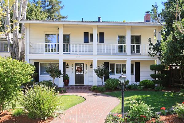 569 University Ave, Los Altos