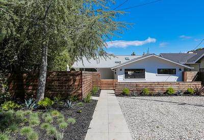651 Palm Ave, Los Altos