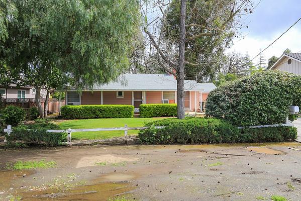 941 Seena Ave, Los Altos