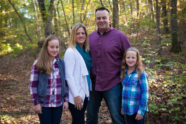 Kathy.C Fall Family Photos Oct 2014