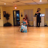 Video of Kathy's First Showcase