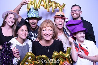 Kathy's 60th Surprise Party 9.29.18