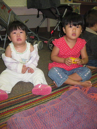 Babies 5/9/2011