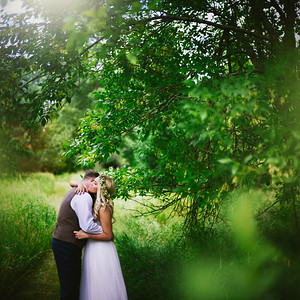 Katie & Bobby [wedding]