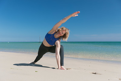 22 Katie Bray Beach Yoga