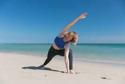 21 Katie Bray Beach Yoga