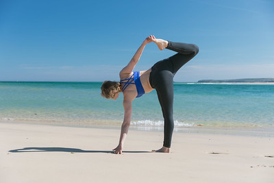 27 Katie Bray Beach Yoga