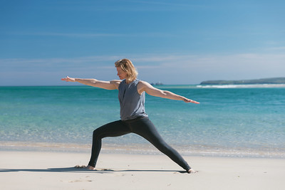 1 Katie Bray Beach Yoga