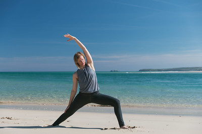 4 Katie Bray Beach Yoga