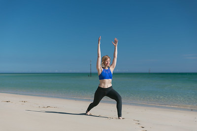 20 Katie Bray Beach Yoga
