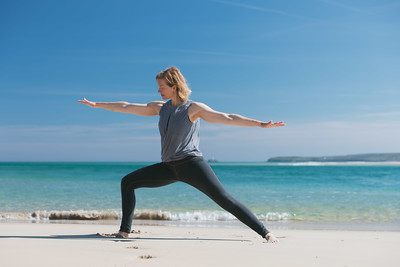 2 Katie Bray Beach Yoga