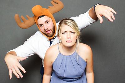 Katie & Brendan