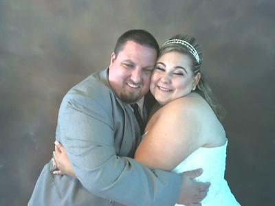 Katie & Dan's Wedding