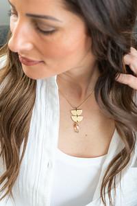 Metalsmith_jewelry_artisan_GEOMETRICJEWELRY_metal_etsy_Lilacpop_halfmoon_celestial_gold_necklace592A8535_